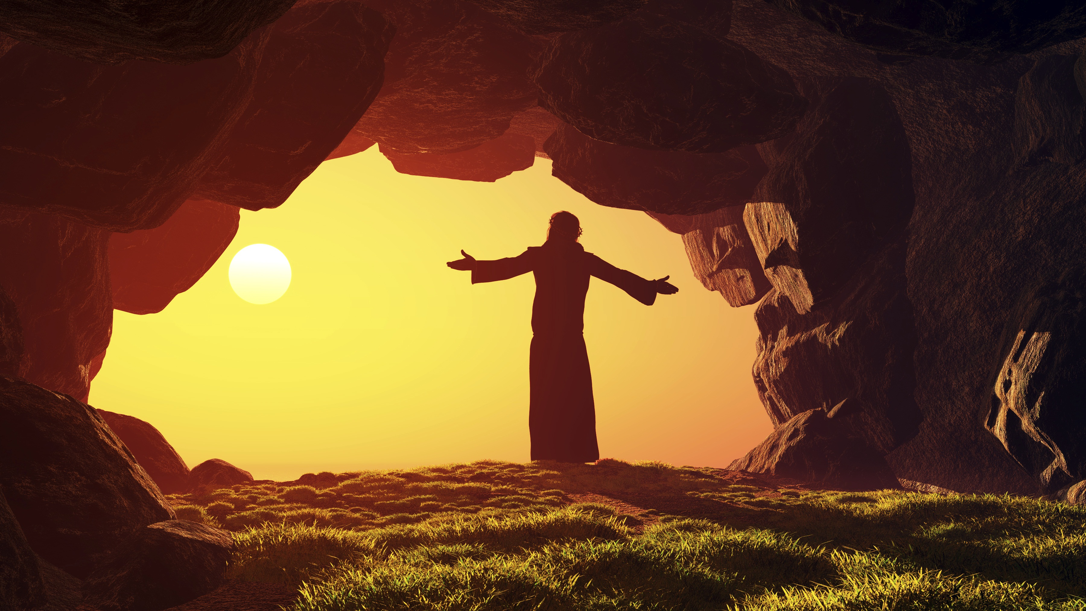 Easter Sunday Reflection: Lent & The Resurrection of our ...